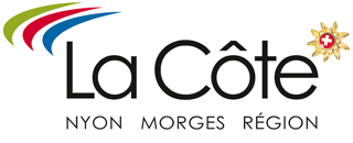 logo - Itineraries in the region of La Côte - La Côte Region - Tourist Office