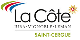 logo - Saint-Cergue, pure nature - La Côte Region - Tourist Office